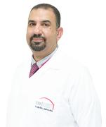 الدكتور احمد عبدالفتاح ندا