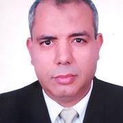 الدكتور حامد محمد احمد عبده