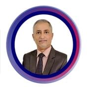 الدكتور عبد الله عبد الملك الأغبري