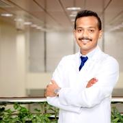 الدكتور عدنان ياسين