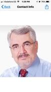 الدكتور ايليت للعظام محمد خيرى الجمل