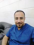 الدكتور أحمد إبراهيم عبد الرحيم