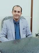 الدكتور محمد جودة
