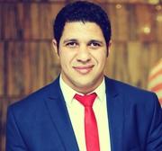 الدكتور محمد غانم جبر