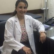 الدكتورة رشا محمد لطفي
