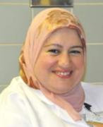 د. سحر عبد الرازق