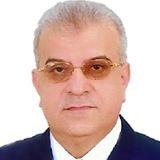 الأستاذ الدكتور هشام حسين امام