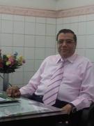 الدكتور عبدالسلام الشامي