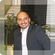 الدكتور محمد محفوظ مصطفي