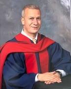 الدكتور نسيب الشبلي