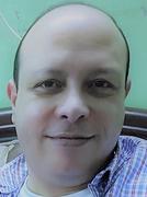 الدكتور ايهاب الرفاعي