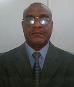 الدكتور سراج الدين محمد