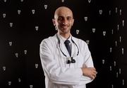 الدكتور باسل ابوزور
