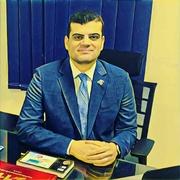 الدكتور احمد عدلي