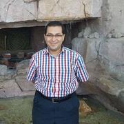 الدكتور اسحاق باخوم نصر اللة