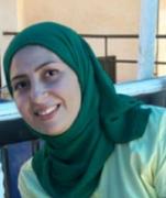 الدكتورة اسراء جمال