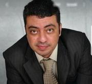 الدكتور احمد صقر