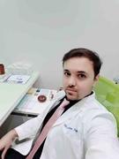الدكتور ابراهيم نجم