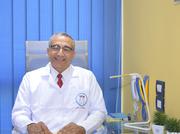الدكتور هشام ابراهيم