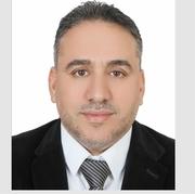 د. بشير خالد النجار