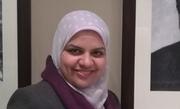 الدكتورة صفاء محمود حموده