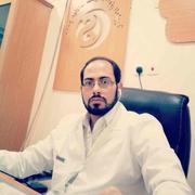 الدكتور محمد المثقال