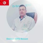 الدكتور بسام الجربي