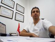 الدكتور علاء بن سعيد