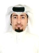 الدكتور سعيد البقمي