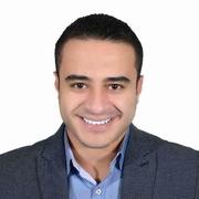 الدكتور محمد حامد السيد