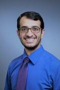 الدكتور ابراهيم صندقجي