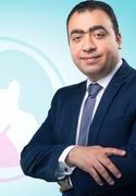 الدكتور محمد احمد بيومى