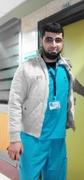 الدكتور محمد  قزعاط