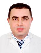 الدكتور محمد اسماعيل مرسى شريف