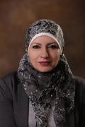 الدكتورة شذى ابو حمدة