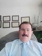 الدكتور ابراهيم الهنداوي