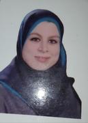 د. شاريهان السيد عبد الحميد