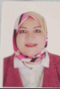 أخصائية علاج طبيعي كريمة عبد الرحمن مرسي