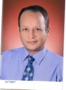 الدكتور محمد  احمد هلالي