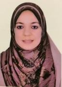 الدكتورة دعاء محمد جودة