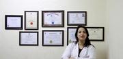 الدكتور دانا سعيد العزب