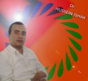 الدكتور حسين إسحق