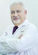 الدكتور يوسف صالح سرحان