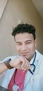 الدكتور محمد عوض سعيد