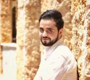 الصيدلاني حسن عبد المعز الحاج حسن