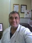 الدكتور امير ثروت حمزه