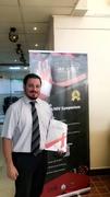 د. محمود القوتلي