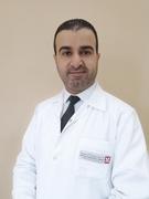 الدكتور شادي محمد السرحان