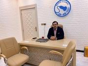الدكتور حارث عبد الجبار  آل طرودي
