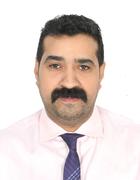 د. عمرو عبده حنفي
